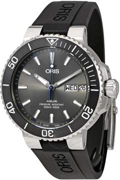 Oris Hammerhead Automatic Men's Limited Edition Watch