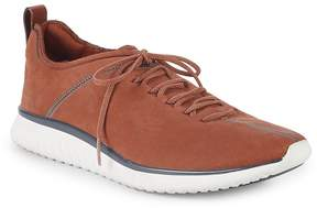 Cole Haan Men's Andy Leather Low-Top Sneakers
