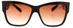 Paul Smith Tustl Square Sunglasses
