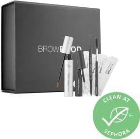 LashFood BROWFOOD Brow Transformation System
