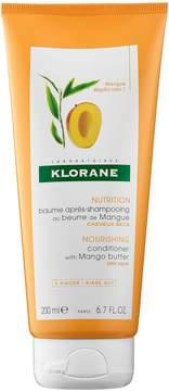 Klorane Nourishing Conditioner with Mango Butter