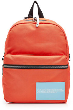 CALVIN KLEIN 205W39NYC Fabric Backpack