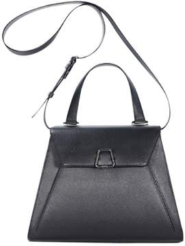 Akris Black Leather Handbag