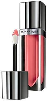 Maybelline Sensational Color Elixir Lip Lacquer Lip Gloss, Celestial Coral.