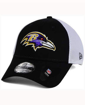 New Era Baltimore Ravens Neo Builder 39THIRTY Cap