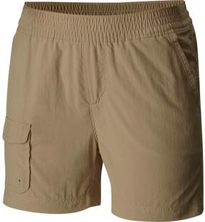 Columbia Silver Ridge Pull-On Short