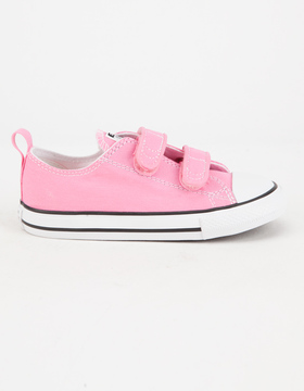 Converse Chuck Taylor All Star Low Toddlers Velcro Shoes