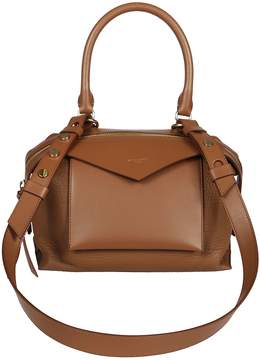 Givenchy Small Sway Shoulder Bag