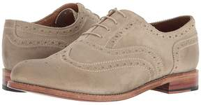Grenson William Wingtip Oxford Men's Shoes