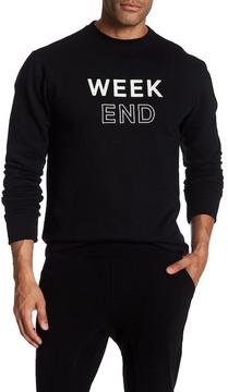 Sovereign Code Steele City Sweatshirt