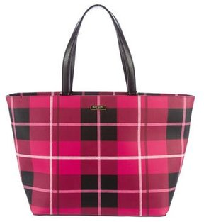 Kate Spade Grant Street Jules Tote w/ Tags - PINK - STYLE