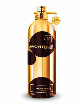 Montale Dark Aoud Eau de Parfum, 3. 4 oz.
