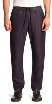 Public School Wool Slim-Fit Jogger Pants