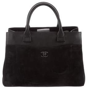 Chanel 2017 Small Neo Executive Shopping Tote