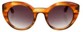 Elizabeth and James Carroll Cat-Eye Sunglasses