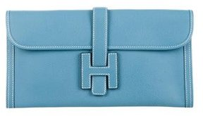 HERMES - HANDBAGS - CLUTCHES