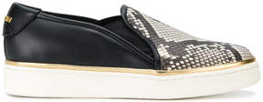 Balmain slip-on sneakers
