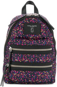 Marc Jacobs Biker backpack - MULTICOLOUR - STYLE