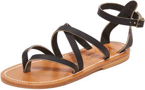 K. Jacques Epicure Sandals