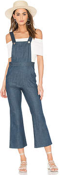 Clayton Lina Cropped Overall.