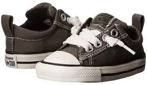 Converse Chuck Taylor All Star Street Ox Kid's Shoes