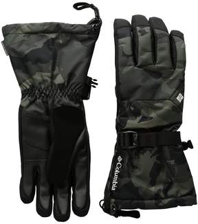 Columbia Whirlibirdtm Ski Glove Extreme Cold Weather Gloves
