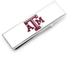 Ice Texas A&M Aggies Money Clip