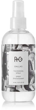 R+Co RCo - Dallas Thickening Spray, 241ml - Colorless