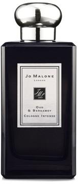 Jo Malone TM) Oud & Bergamot Cologne Intense