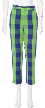 Stella Jean 2016 Lettore Pants w/ Tags