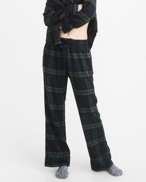 Abercrombie & Fitch Menswear Pajama Pant