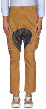 Mostly Heard Rarely Seen Casual pants