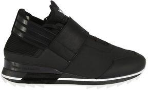Y-3 Yohji Yamamoto Atira Strap Sneakers