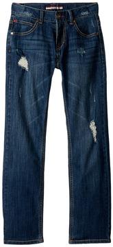 Tommy Hilfiger Kids - Revolution Stretch Jeans in Niagra Boy's Jeans