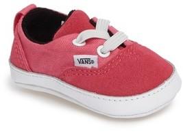 Vans Infant Boy's 'Era' Crib Sneaker
