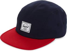 Herschel Glendale cotton cap