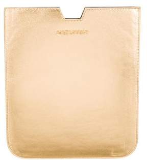 Saint Laurent iPad Mini Case