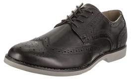 Hush Puppies Men's Fowler Ez Dress Casual Shoe.