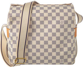 Louis Vuitton Damier Azur Canvas Naviglio