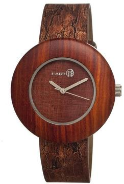 Earth Ligna Collection EW1403 Unisex Watch