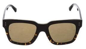 Linda Farrow Tinted Lens Sunglasses