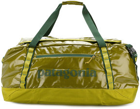Patagonia oversized duffle bag