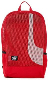 PUMA Evercat Screen Mesh Backpack