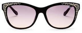 Roberto Cavalli Women's Plastic Sunglasses