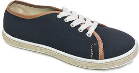 Bamboo Black Denim Lollia Sneaker