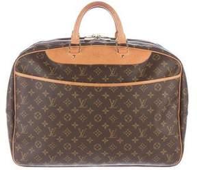 Louis Vuitton Monogram Alizé 24 Heures