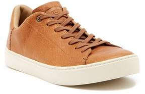 Toms Lenox Leather Mid Sneaker