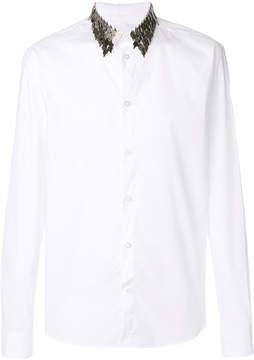 Frankie Morello Daryl shirt