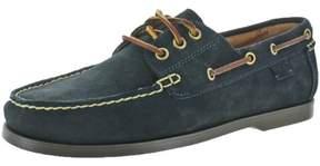Polo Ralph Lauren Bienne II Men's Leather Boat Shoes