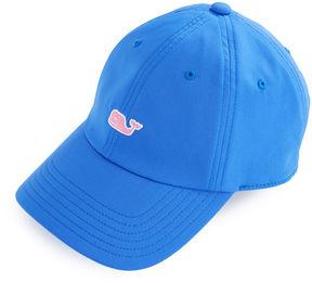 Vineyard Vines Girls Performance Logo Hat